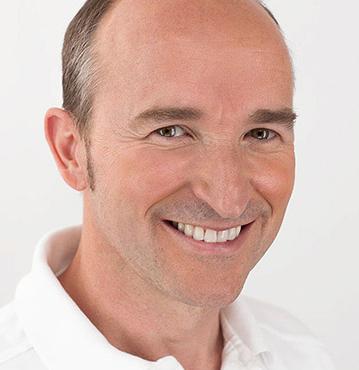Dr. med. dent. Matthias Brösamle
