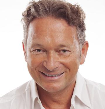 Dr. med. dent. Dipl. Ing.(FH) Eberhard Schlegel