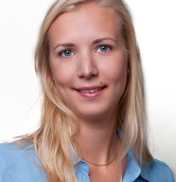 Dr. med. dent. Véronique Münch